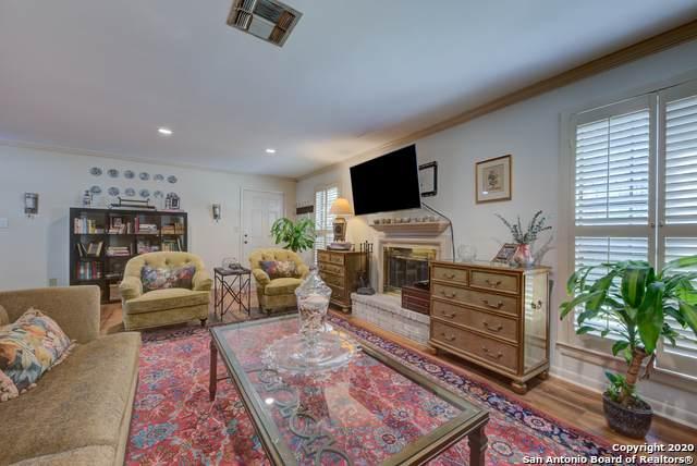 2611 Eisenhauer Rd #1601, San Antonio, TX 78209 (MLS #1484495) :: Front Real Estate Co.