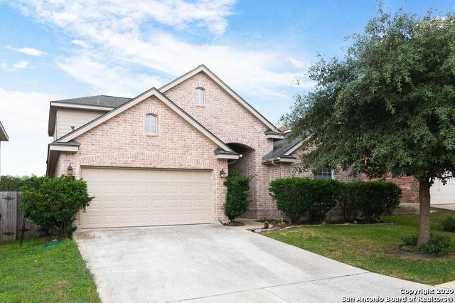 8518 Vineyard Mist, San Antonio, TX 78255 (MLS #1484504) :: REsource Realty