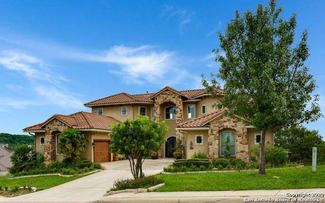 18042 Granite Hill Dr, San Antonio, TX 78255 (MLS #1484505) :: Concierge Realty of SA