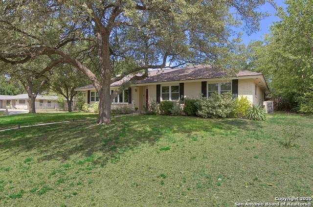 601 Winfield Blvd, San Antonio, TX 78239 (MLS #1484512) :: Alexis Weigand Real Estate Group
