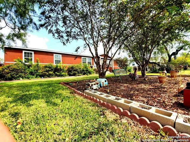 130 County Road 3822, San Antonio, TX 78253 (MLS #1484519) :: Front Real Estate Co.