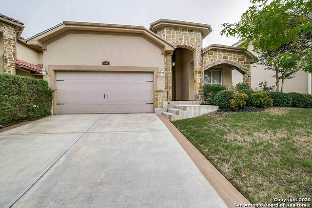 8134 Powderhorn Run, San Antonio, TX 78255 (MLS #1484521) :: The Glover Homes & Land Group