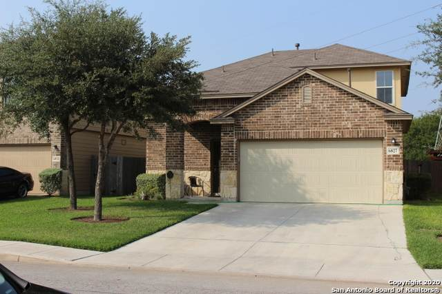 6827 Fort Bend, San Antonio, TX 78223 (MLS #1484522) :: The Mullen Group | RE/MAX Access