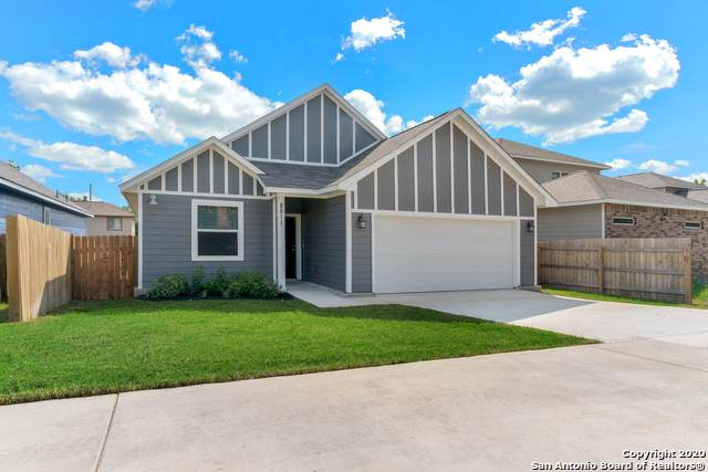 8811 Heath Circle Dr, San Antonio, TX 78250 (MLS #1484525) :: The Real Estate Jesus Team