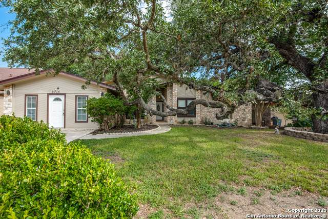 8715 Rustling Meadows, San Antonio, TX 78254 (MLS #1484526) :: The Real Estate Jesus Team