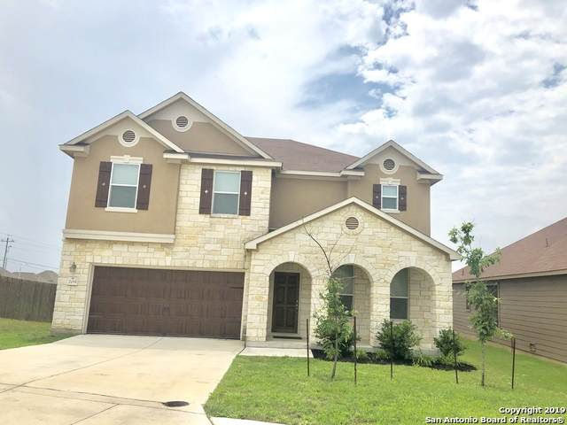209 Landmark Run, Cibolo, TX 78108 (MLS #1484528) :: The Mullen Group | RE/MAX Access