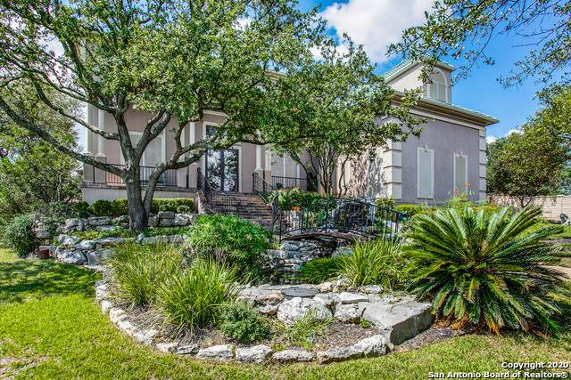 49 Champions Run, San Antonio, TX 78258 (MLS #1484535) :: The Real Estate Jesus Team