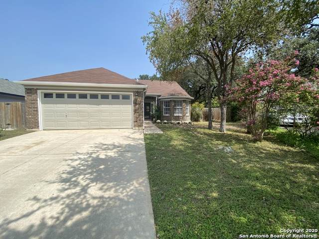 7307 Huntwood Cir, San Antonio, TX 78249 (MLS #1484541) :: The Real Estate Jesus Team