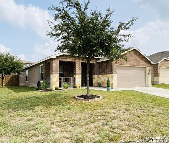 10939 Soogan Trail, San Antonio, TX 78245 (MLS #1484545) :: Alexis Weigand Real Estate Group