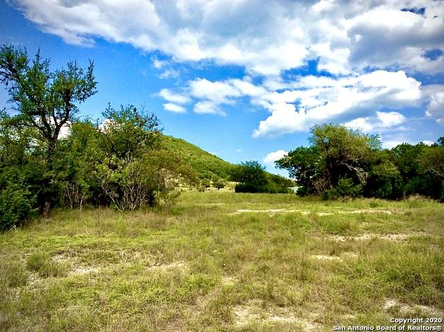 TBD Fm 2828, Bandera, TX 78003 (MLS #1484553) :: The Glover Homes & Land Group