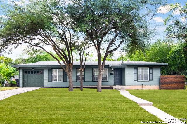 107 Erskine Pl, San Antonio, TX 78201 (MLS #1484558) :: The Real Estate Jesus Team