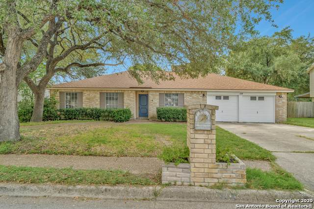 114 Meadowland Dr, Universal City, TX 78148 (MLS #1484559) :: Front Real Estate Co.
