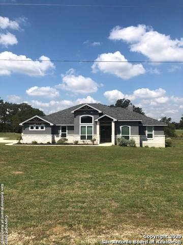 140 WESTFEILD L Westfield Landing, La Vernia, TX 78121 (MLS #1484563) :: The Glover Homes & Land Group