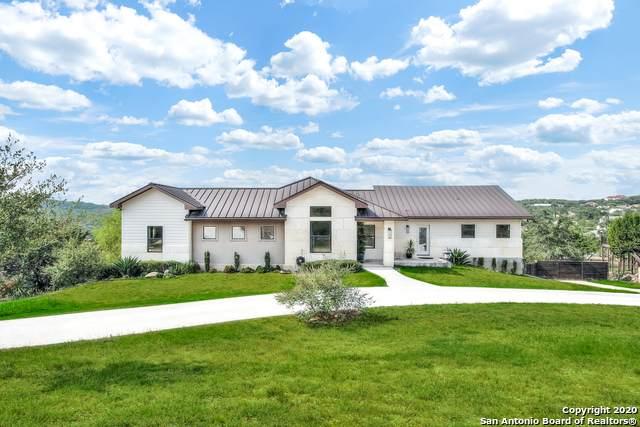 26034 Echo Mtn, San Antonio, TX 78260 (MLS #1484564) :: Front Real Estate Co.