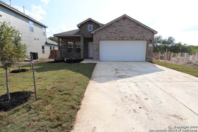 10650 Jasmine Bluff, San Antonio, TX 78245 (MLS #1484566) :: The Castillo Group