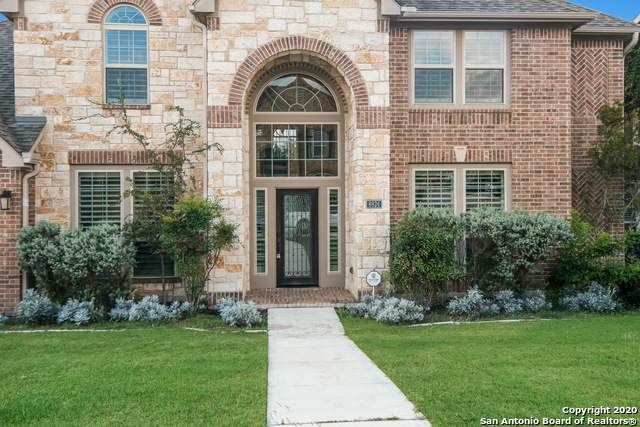 8924 River Bluff, San Antonio, TX 78255 (MLS #1484567) :: The Castillo Group