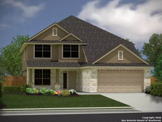 3234 Blenheim Park, Bulverde, TX 78163 (MLS #1484572) :: The Mullen Group | RE/MAX Access