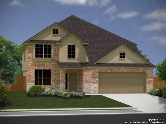 3258 Blenheim Park, Bulverde, TX 78163 (MLS #1484576) :: The Glover Homes & Land Group