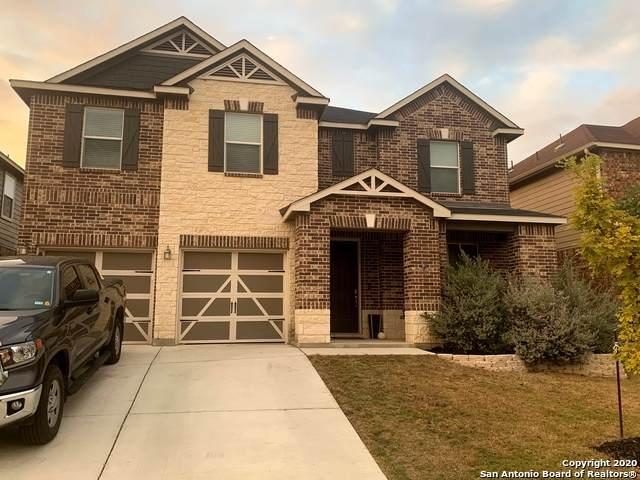 4427 Sebastian Oak, San Antonio, TX 78259 (MLS #1484577) :: The Real Estate Jesus Team