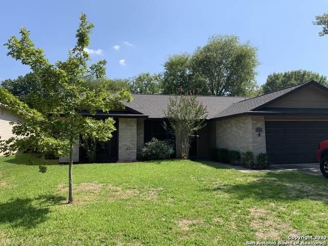 206 Clear Oak, Universal City, TX 78148 (MLS #1484578) :: The Heyl Group at Keller Williams