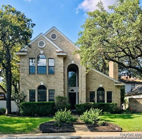 1718 Eagle Meadow, San Antonio, TX 78248 (MLS #1484580) :: The Castillo Group