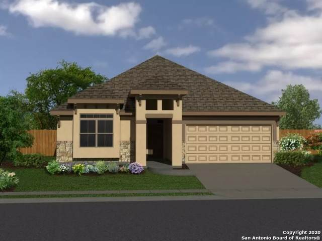 3263 Blenheim Park, Bulverde, TX 78163 (MLS #1484582) :: Tom White Group