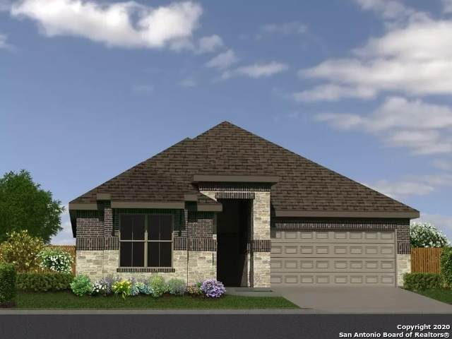 3259 Blenheim Park, Bulverde, TX 78163 (MLS #1484583) :: The Lugo Group