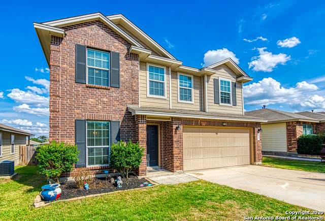 177 Quiet Elk, San Antonio, TX 78253 (MLS #1484586) :: The Gradiz Group