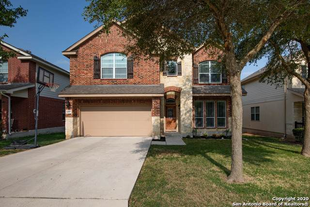 6307 Diego Ln, San Antonio, TX 78253 (MLS #1484589) :: Concierge Realty of SA