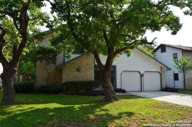5634 Ridge Run St, San Antonio, TX 78250 (MLS #1484593) :: Front Real Estate Co.