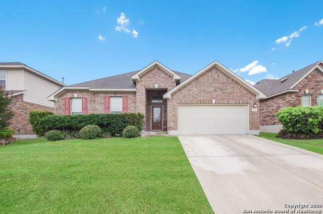 11714 Fabiana, San Antonio, TX 78253 (MLS #1484597) :: EXP Realty