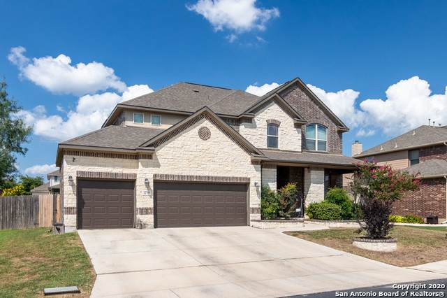 12719 Florianne, San Antonio, TX 78253 (#1484598) :: The Perry Henderson Group at Berkshire Hathaway Texas Realty