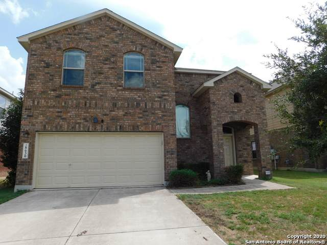 8630 Lahemaa Falls, San Antonio, TX 78251 (#1484599) :: The Perry Henderson Group at Berkshire Hathaway Texas Realty
