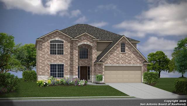 8203 Peony Landing, Boerne, TX 78015 (#1484603) :: The Perry Henderson Group at Berkshire Hathaway Texas Realty