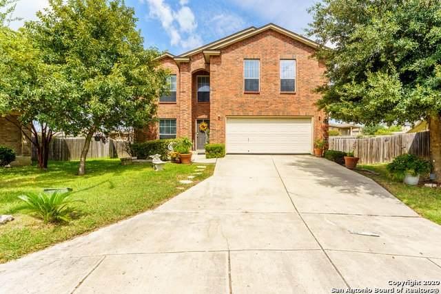7815 Fort Allen, San Antonio, TX 78227 (MLS #1484607) :: Front Real Estate Co.