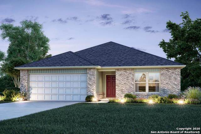 314 Saiga Dr, New Braunfels, TX 78130 (MLS #1484623) :: The Glover Homes & Land Group