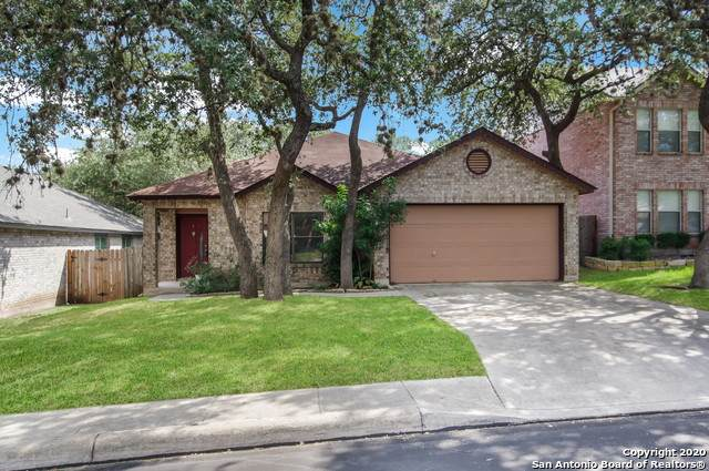 7864 Sandpiper Park, San Antonio, TX 78249 (MLS #1484628) :: Alexis Weigand Real Estate Group