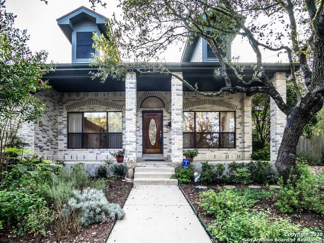 26418 Bubbling Brook, San Antonio, TX 78260 (MLS #1484635) :: The Glover Homes & Land Group