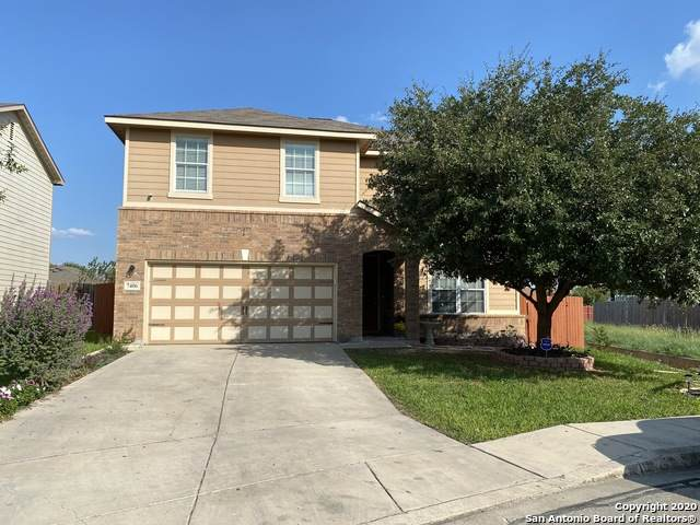 7406 Copper Cliff, Converse, TX 78109 (MLS #1484640) :: The Gradiz Group