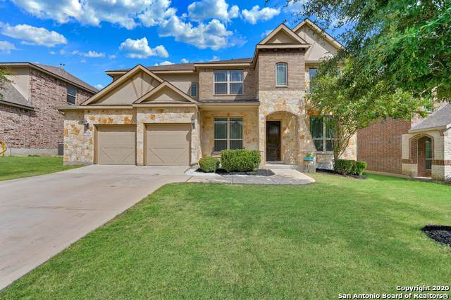 5334 Anemone, San Antonio, TX 78253 (MLS #1484643) :: The Glover Homes & Land Group