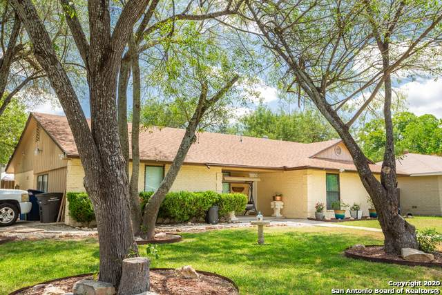 13434 Wakewood St, San Antonio, TX 78233 (MLS #1484644) :: The Glover Homes & Land Group