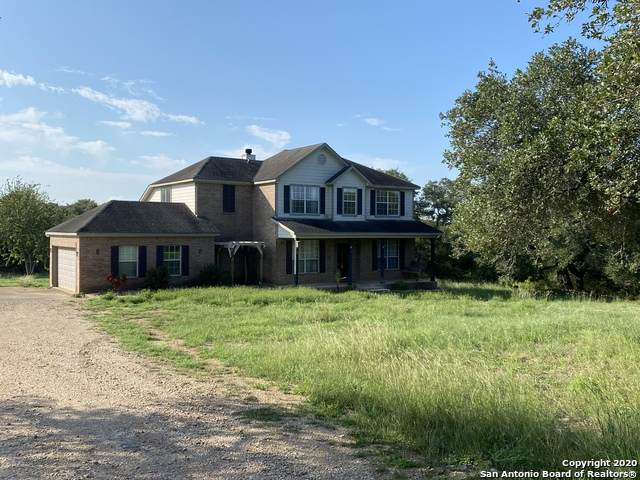 241 Lone Creek Cir, New Braunfels, TX 78132 (MLS #1484647) :: Concierge Realty of SA