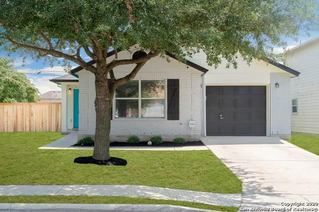 7634 Cortland Oak, San Antonio, TX 78254 (MLS #1484681) :: Maverick