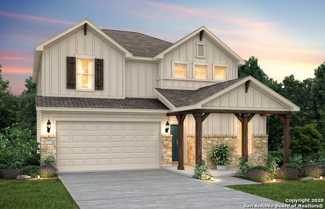 534 Brittnie Brook, San Antonio, TX 78260 (#1484695) :: The Perry Henderson Group at Berkshire Hathaway Texas Realty