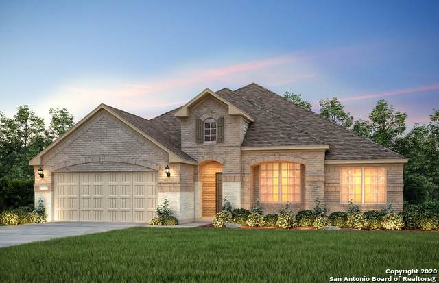 3058 Bright Skies, San Antonio, TX 78261 (MLS #1484703) :: Alexis Weigand Real Estate Group