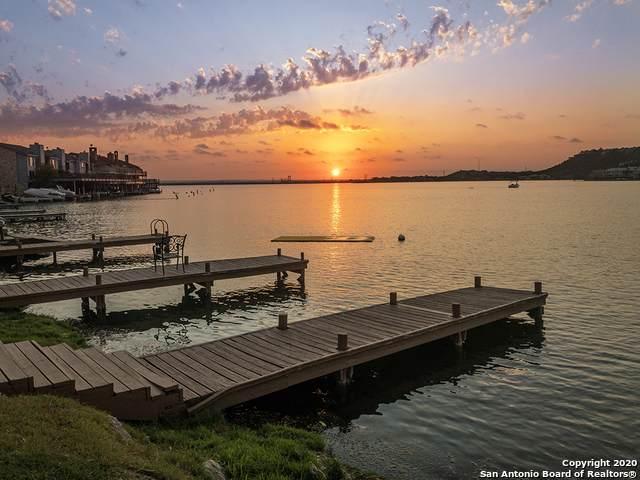 104 Cove E #206, Horseshoe Bay, TX 78657 (MLS #1484718) :: Front Real Estate Co.