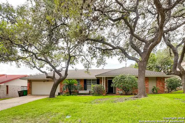 3747 Litchfield Dr, San Antonio, TX 78230 (MLS #1484719) :: Alexis Weigand Real Estate Group