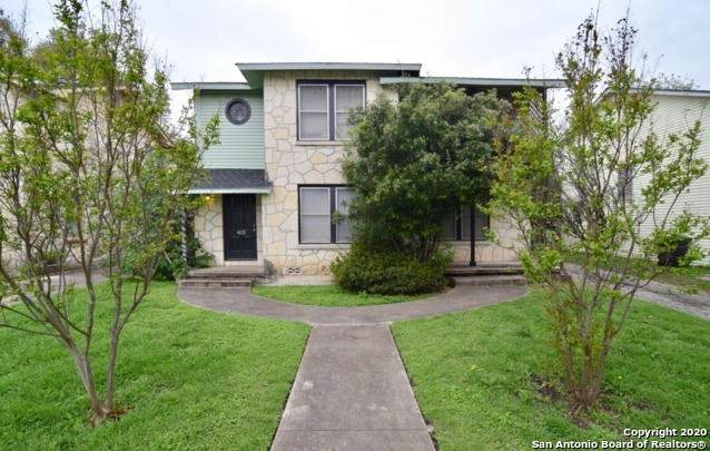 415 Bryn Mawr Dr, San Antonio, TX 78209 (MLS #1484721) :: Real Estate by Design
