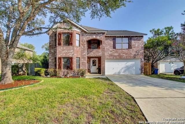 7605 Briston Park Dr, San Antonio, TX 78249 (MLS #1484731) :: The Real Estate Jesus Team