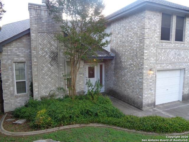 25110 Flying Arrow, San Antonio, TX 78258 (MLS #1484736) :: Real Estate by Design